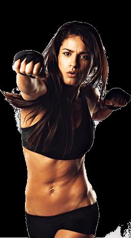 fitness kickboxing