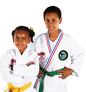 Martial Arts Kickforce Martial Arts - Karate for Kids