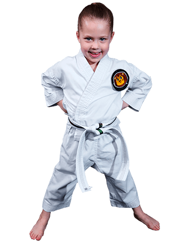 Martial Arts Kickforce Martial Arts - Kickforce Tigers