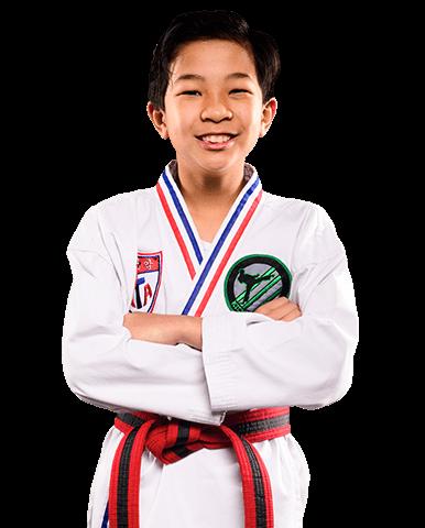 Martial Arts Kickforce Martial Arts - Karate for Kids