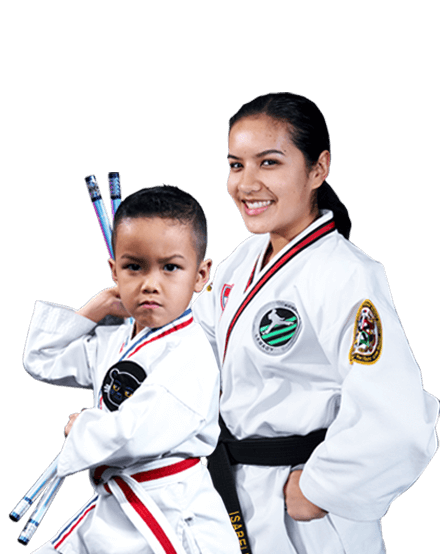Kickforce Martial Arts | San Diego, California
